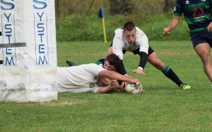 Sport - Rugby - Union Viterbo