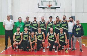 Sport - Basket - Soriano Virus