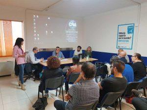 Viterbo - Cna - Il seminario sui controlli alimentari