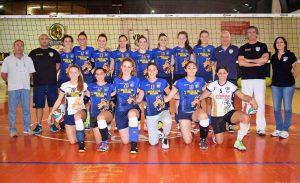 Sport - Volley - Vbc Polistampa Viterbo