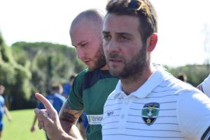 Sport - Rugby - Union rugby - Michele Belli