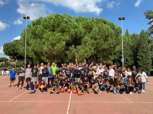 """""""Basket Festival"""" in ricordo di Paolo Menghi"""