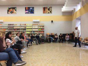 """Viterbo - Il progetto """"eDucate"""" al liceo ginnasio Mariano Buratti"""