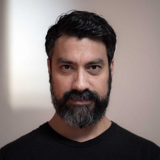 Luis Bahamondes