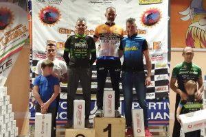 Sport - Mountain bike - Le premiazioni del circuito della Maremma tosco laziale