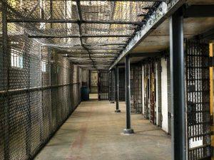 Una prigione