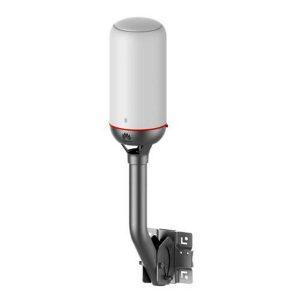 L'antenna da esterno da applicare nel caso di scarso segnale TIM (a cura di un tecnico TIM)