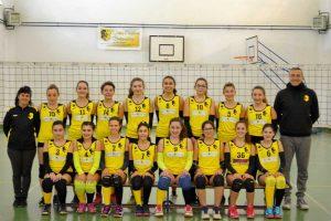 Sport - Pallavolo - Volley academy - L'under 16