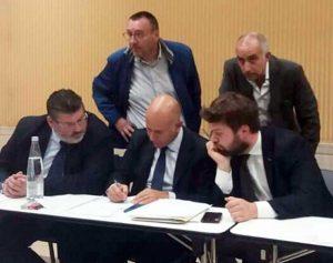 Congresso Regionale Anci Lazio