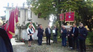 Castel Sant'Elia - L'Avis festeggia il 35esimo anno della fondazione