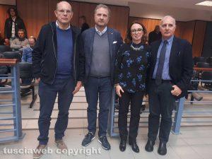 Tribunale - Presentazione del protocollo per la liquidazione del compenso spettante agli esperti stimatori