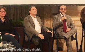Italian Film Festival Berlin - La serata all'ambasciata italiana
