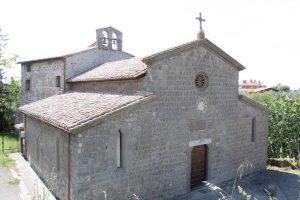 La chiesa delle Farine