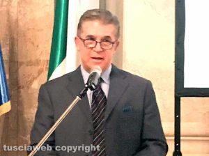 Mario Turetta, direttore generale del cinema per il ministero dei Beni culturali