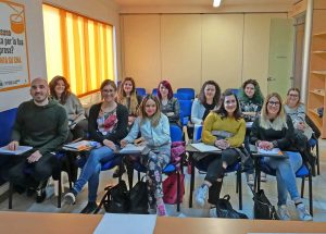 Cna sostenibile - Alcuni dei partecipanti al primo corso di formazione Aso