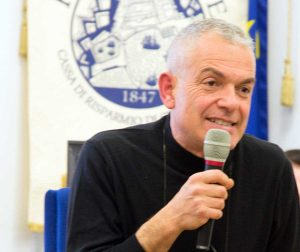 Alessio Gismondi, presidente Cna Civitavecchia