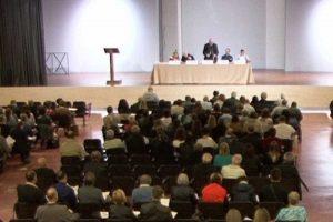 Un convegno diocesano