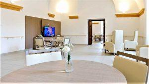 Bagnoregio - La Casa di Riposo Civita