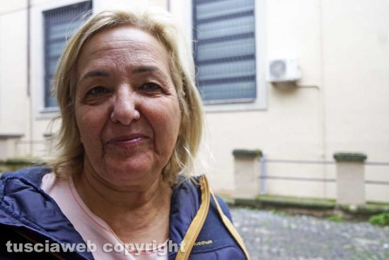 Viterbo - Alessandra Croci