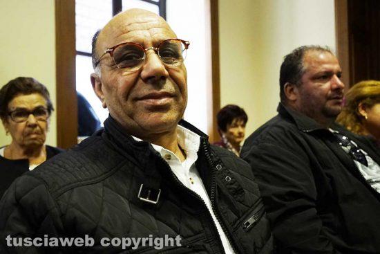 Viterbo - Mostafa Torkhani