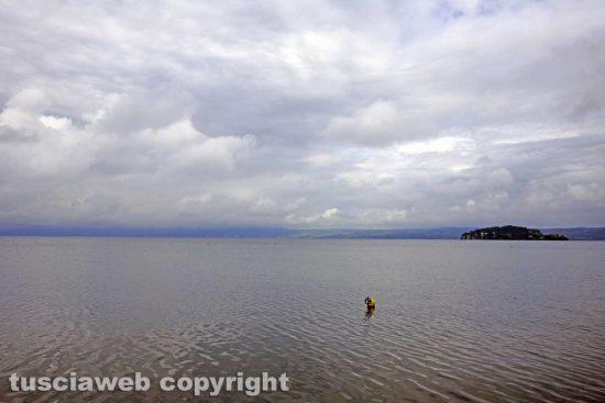 Marta - Il lago di Bolsena