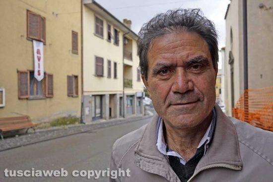 Marta - Il sindaco Maurizio Lacchini