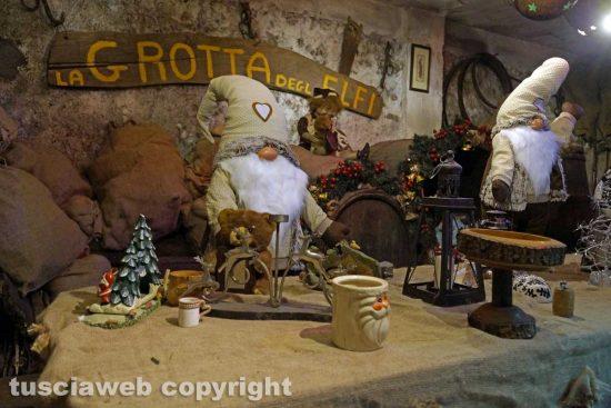 Sutri - Il Caffeina Christmas Village