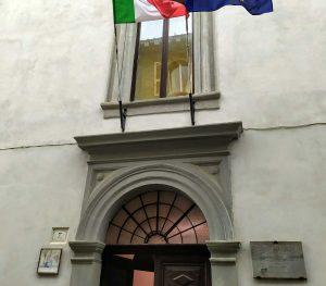 Istituto Ettore Sacconi di Tarquinia