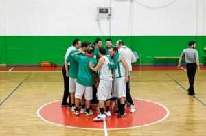 Sport - Basket - I Soriano Virus