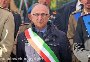 Montefiascone - Il sindaco Massimo Paolini