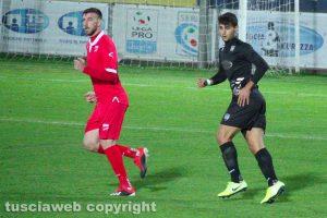 Sport - Calcio - Viterbese - Ludovico Ricci