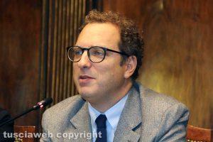 Stefano Ubertini