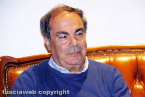 Viterbo - Fortunato Mannino