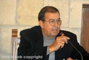 Tarquinia - Il sindaco Alessandro Giulivi