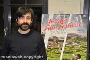 Italian Film Festival Berlin - Luigi Lo Cascio