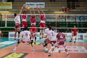 Sport - Volley - Menghi Macerata - Maury's Com Cavi Tuscania