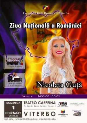 Festa nazionale della Romania