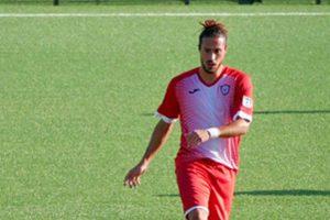 Sport - Calcio - Monterosi - Francesco Marianeschi