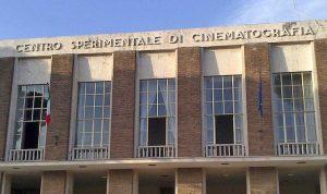 Il centro sperimentale di cinematografia