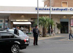 Ladispoli - I controlli dei carabinieri