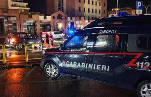 Carabinieri - Controlli nel fine settimana