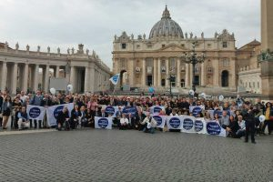 Roma - Il Popolo della famiglia
