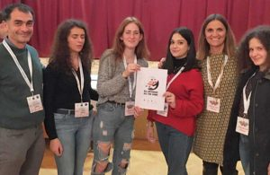 "Viterbo - All difference, all the same - Nuovo progetto Erasmus + dell'Istituto ""F. Orioli"""