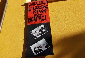 Vasanello - La scuola secondaria di primo grado contro la violenza sulle donne
