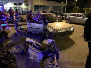 Giornata sulla sicurezza stradale a Civita Castellana