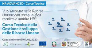 Progetto HR Advanced