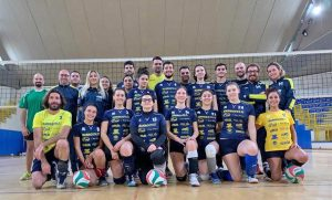 Usd Castelgiorgio Volley