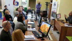 Un incontro informativo con le imprese nella sede Cna di Viterbo