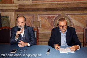 Giampaolo Rossi Massimo Giampieri