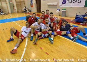 Sport - Il Volley club Orte vince a Cagliari